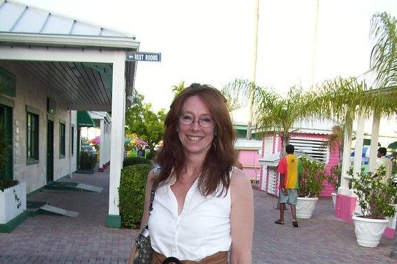Janet Astwood